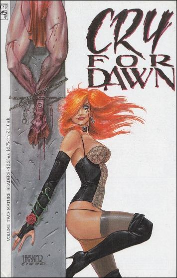 Cry for Dawn 2-A by Cry for Dawn Productions