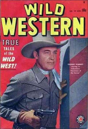 Wild Western 10-A