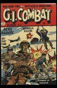 G.I. Combat (1952) 9-A