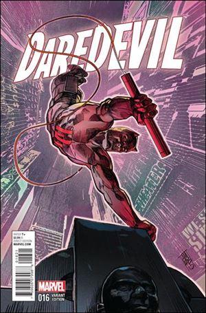 Daredevil (2014) 16-B