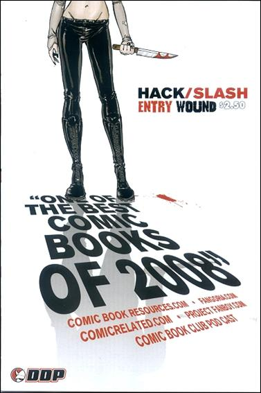 Hack/Slash: Entry Wound  nn-A by Devil's Due