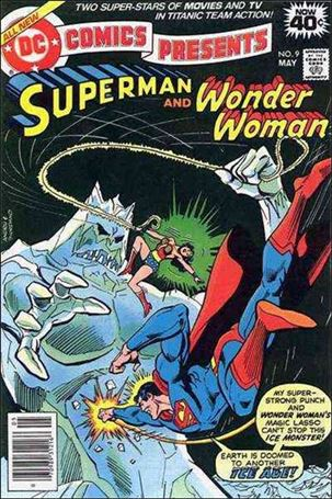 DC Comics Presents (1978) 9-A