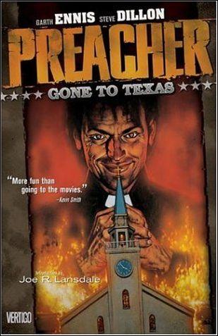 Preacher (1996) 1-I by Vertigo