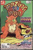 'Mazing Man 8-A