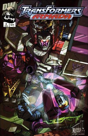 Transformers: Armada (2002) 2-A