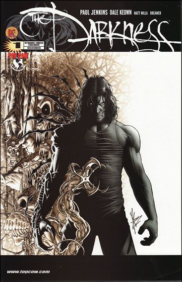 Darkness (2002) 1-H by Top Cow