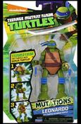 Teenage Mutant Ninja Turtles (Mutations) Leonardo