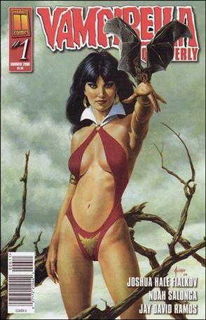 Vampirella Quarterly 1.5-B