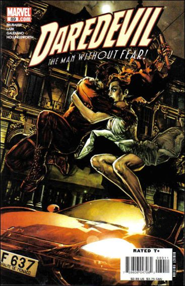 Daredevil (1998) 89-A by Marvel