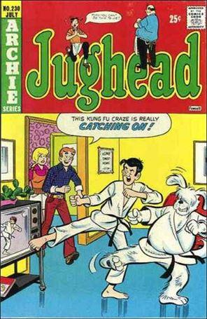 Jughead (1965) 230-A