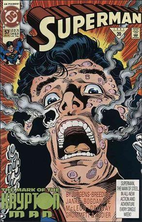 Superman (1987) 57-A