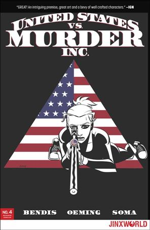 United States vs Murder Inc. 4-A