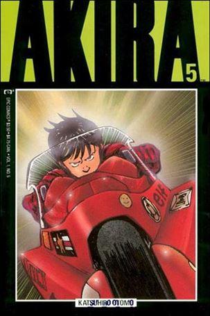 Akira 5-A
