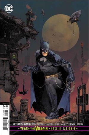 Detective Comics (1937) 1015-B