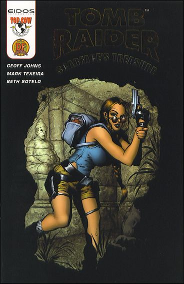 Tomb Raider: Scarface's Treasure 1-D by Image