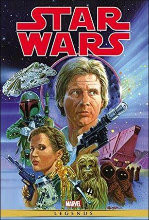 Star Wars Omnibus 3-A