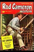 Rod Cameron Western 10-A