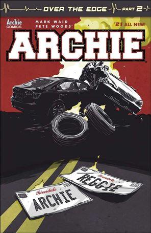 Archie (2015) 21-B
