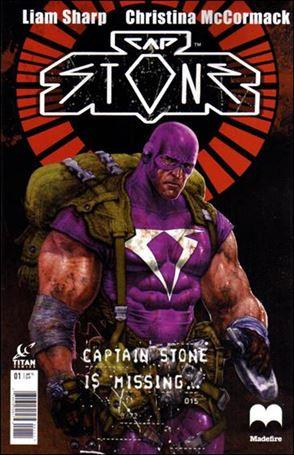 Captain Stone 1-A
