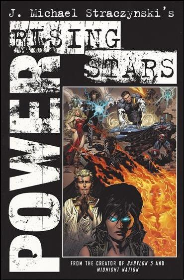 Rising Stars 2-A by Top Cow