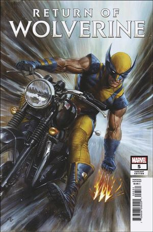 Return of Wolverine 5-C