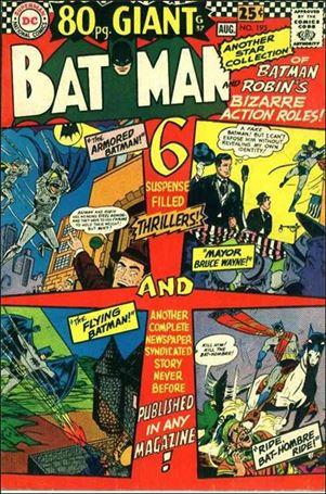 Batman (1940) 193-A