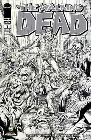 Walking Dead (2003) 1-WD