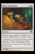 Magic the Gathering: Shadowmoor (Base Set)13-A