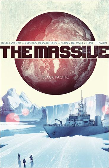 Massive 1-A by Dark Horse