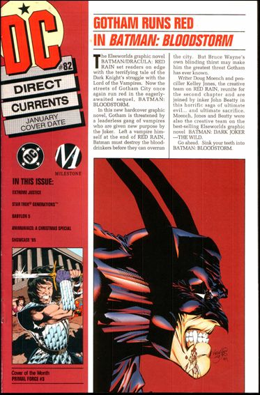Direct Currents (1988) 82-A by DC
