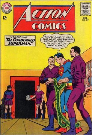 Action Comics (1938) 319-A