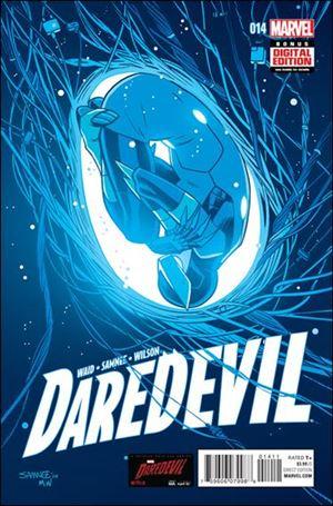 Daredevil (2014) 14-A