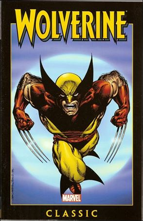 Wolverine Classic 4-A