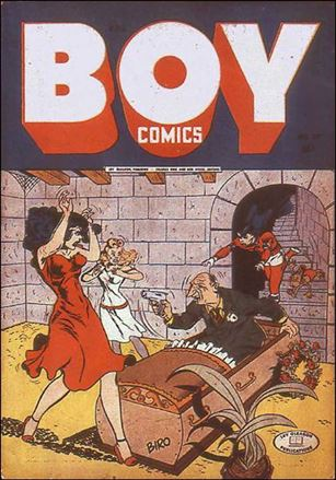 Boy Comics 20-A