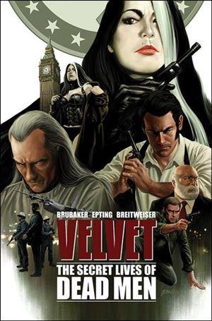 Velvet 2-A