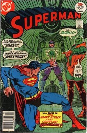 Superman (1939) 316-A