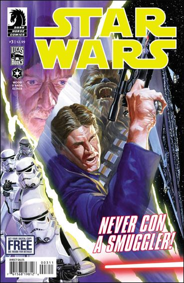 Star Wars (2013/01) 3-A by Dark Horse