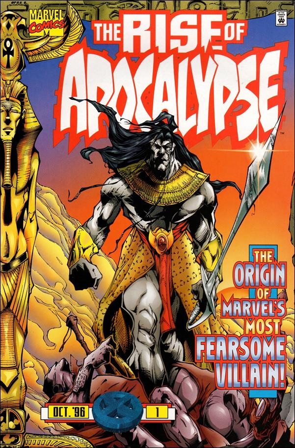 Rise of Apocalypse 1-A by Marvel