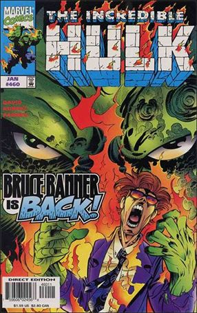 Incredible Hulk (1968) 460-A