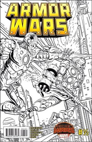 Armor Wars 0.5-A
