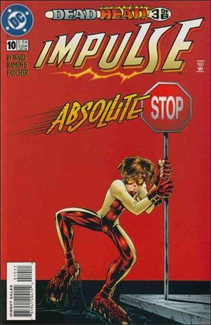 Impulse (1995) 10-A