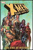 Uncanny X-Men: The New Age 1-A