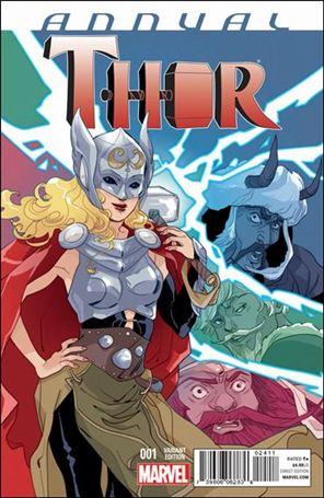 Thor Annual (2015) 1-C