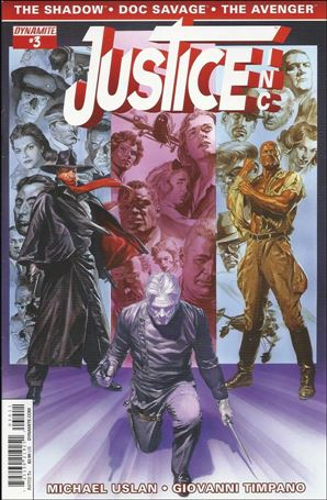 Justice, Inc. (2014) 3-A