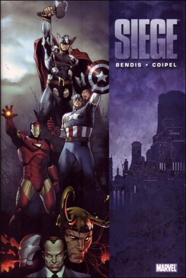 Siege (2010) nn-A by Marvel