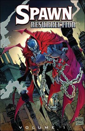 Spawn Resurrection 1-A