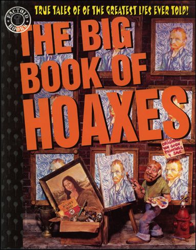 Big Book of Hoaxes nn-A by Paradox