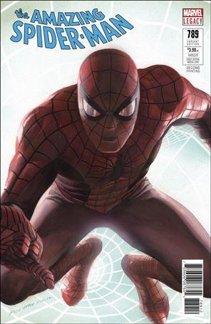 Amazing Spider-Man (1963) 789-F