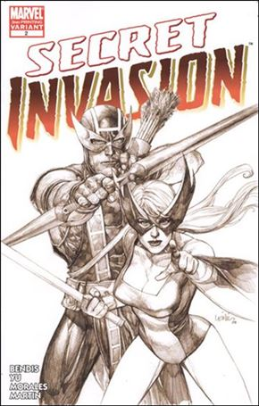 Secret Invasion 2-H