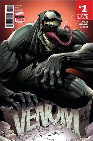 Venom (2017) 1-A